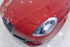 Alfa Romeo Giulietta Km0 22