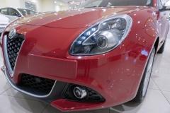 Alfa Romeo Giulietta Km0 24