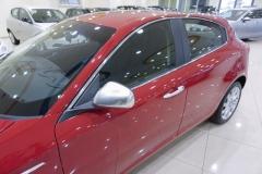Alfa Romeo Giulietta Km0 27