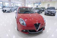 Alfa Romeo Giulietta Km0 3