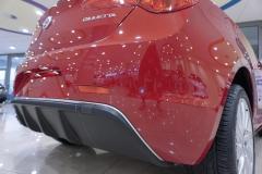 Alfa Romeo Giulietta Km0 31