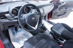 Alfa Romeo Giulietta Km0 36
