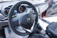 Alfa Romeo Giulietta Km0 39