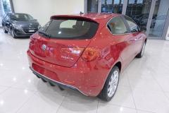 Alfa Romeo Giulietta Km0 4