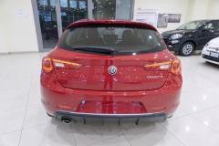 Alfa Romeo Giulietta Km0 5