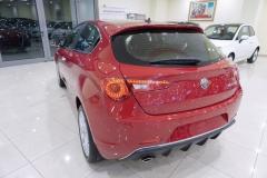 Alfa Romeo Giulietta Km0 6