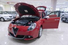 Alfa Romeo Giulietta Km0 7