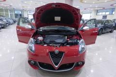 Alfa Romeo Giulietta Km0 8