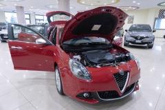 Alfa Romeo Giulietta Km0 9