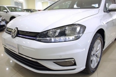 Golf 7 Metano km0 Matera 14