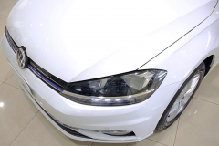 Golf 7 Metano km0 Matera 21