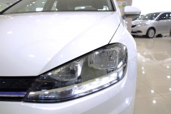 Golf 7 Metano km0 Matera 22