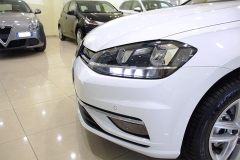 Golf 7 Metano km0 Matera 24