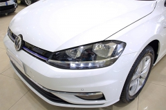 Golf 7 Metano km0 Matera 25