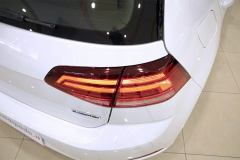 Golf 7 Metano km0 Matera 28
