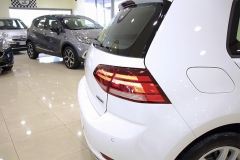 Golf 7 Metano km0 Matera 30