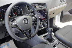 Golf 7 Metano km0 Matera 38