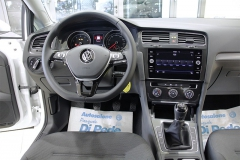 Golf 7 Metano km0 Matera 39