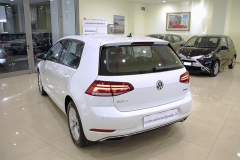 Golf 7 Metano km0 Matera 6