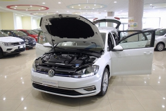 Golf 7 Metano km0 Matera 7