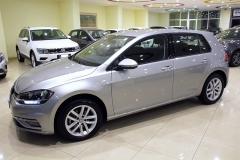 VW Golf 10