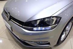 VW Golf 11