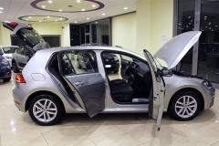 VW Golf 14