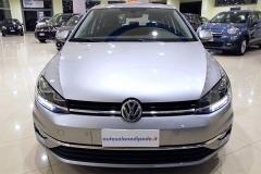 VW Golf 17