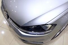 VW Golf 18