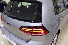 VW Golf 24