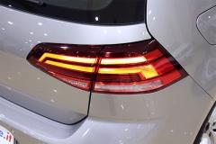 VW Golf 25