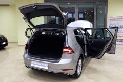 VW Golf 9A