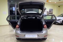 VW Golf 9B