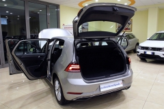 VW Golf 9C