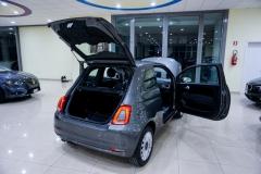 FIAT 500 HYBRID USATA 10