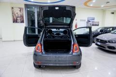 FIAT 500 HYBRID USATA 11