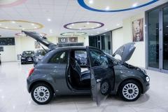 FIAT 500 HYBRID USATA 14