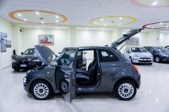 FIAT 500 HYBRID USATA 15