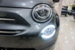 FIAT 500 HYBRID USATA 21