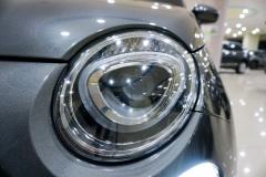 FIAT 500 HYBRID USATA 24