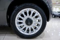 FIAT 500 HYBRID USATA 29