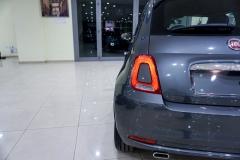 FIAT 500 HYBRID USATA 31