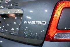 FIAT 500 HYBRID USATA 36