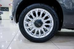 FIAT 500 HYBRID USATA 38