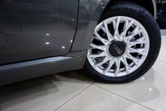 FIAT 500 HYBRID USATA 39