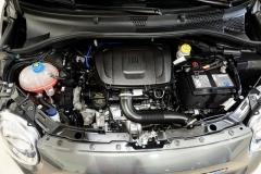 FIAT 500 HYBRID USATA 42