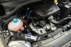 FIAT 500 HYBRID USATA 43