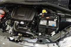 FIAT 500 HYBRID USATA 44