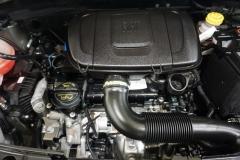 FIAT 500 HYBRID USATA 45