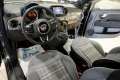 FIAT 500 HYBRID USATA 46